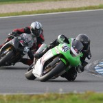 Biketoberfest Oschersleben 2010 - Training